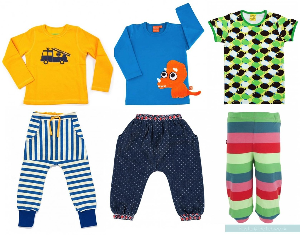 Unisex Toddler Outfits | All from loveitloveitloveit store| Picked by Pasta & Patchwork blog